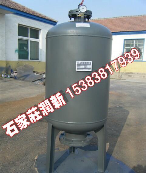 囊式ding�gou蓿�ding压补水罐体