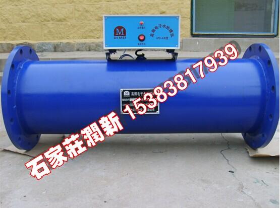 gaoya静电式水处li器,电子阻垢仪