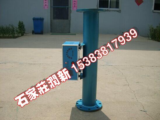 gao频电子水处li器